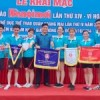 Việt - Sing thắng lớn tại Giải chạy Báo Hà Nội mới Vì hòa bình lần thứ 44