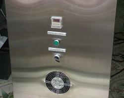 Máy tạo khí ozone công nghiệp Z-20
