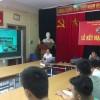 """Đào tạo """"An toàn lao động """" cho sinh viên Đại Học Nông Lâm Thái Nguyên năm 2016"""