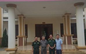 Nước sạch cho vùng biên giới các tỉnh Tây Bắc do Việt Sing thi công