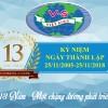 Việt-Sing 13 năm xây dựng và phát triển